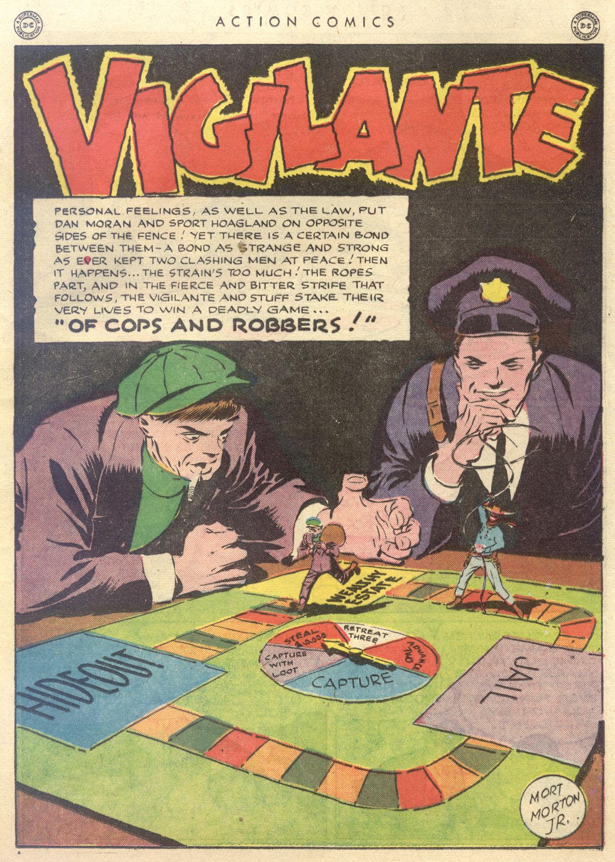 Action Comics (1938) 88 Page 30