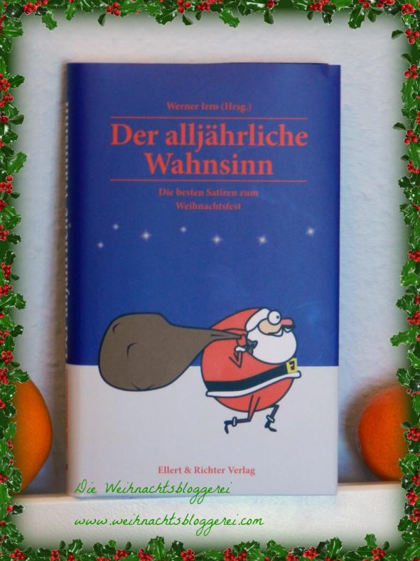 Die Weihnachtsbloggerei Dezember 2015