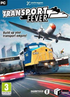 Transport Fever-Hi2u