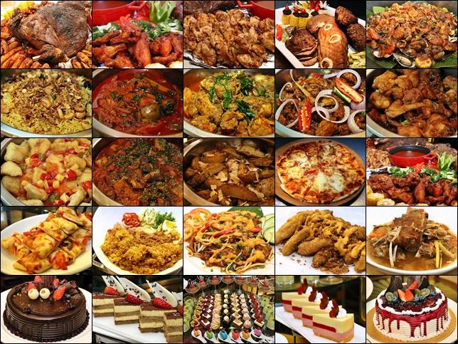 Follow Me To Eat La Malaysian Food Blog Ramadan Buffet Dinner