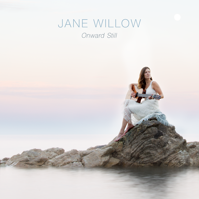Jane Willow - ONWARD STILL