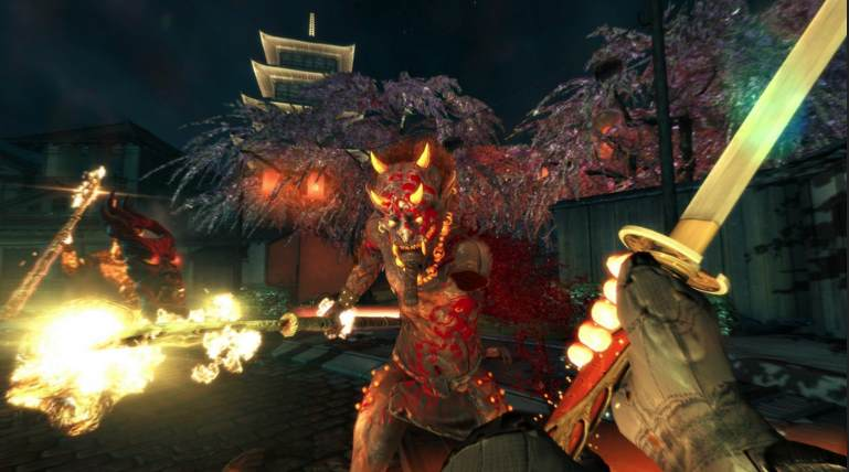 Shadow Warrior Special Edition PC Full Español
