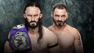 Neville vs. Austin Aries