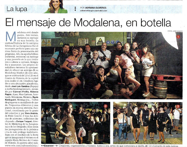 Modalena Ambar Factory 2011 (REMEMBAR)