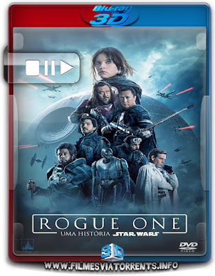 Rogue One: Uma História Star Wars Torrent
