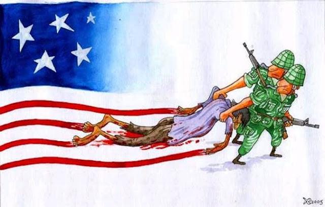 Resultado de imagen para yanquis imperialistas