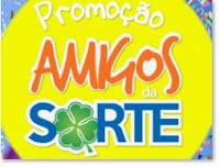 Promoção Amigos da Sorte www.promocaoamigosdasorte.com.br