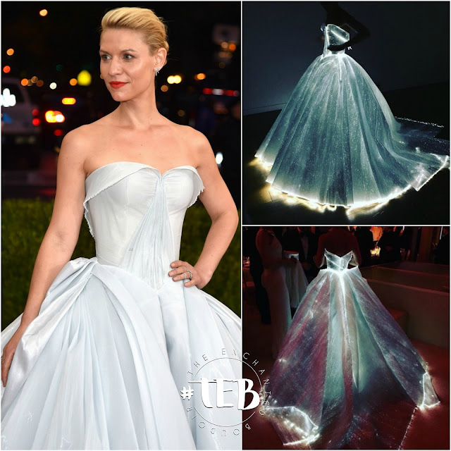 zac posen glowing gown