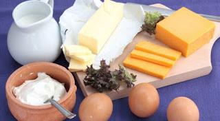 Sumber Vitamin D Dan Kalsium Untuk Tulang Yang Kuat Dan Sehat