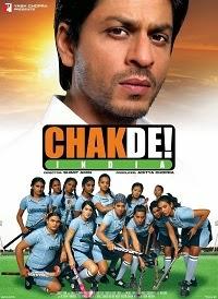 Watch Chak De! India Online Free in HD