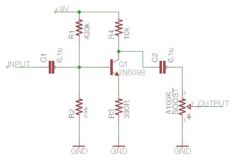 LPB1 schematic