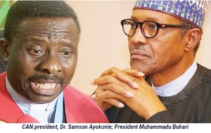 CAN Dissolves Elders' Forum Over Claims Of 'N40m Gift' From President Buhari.