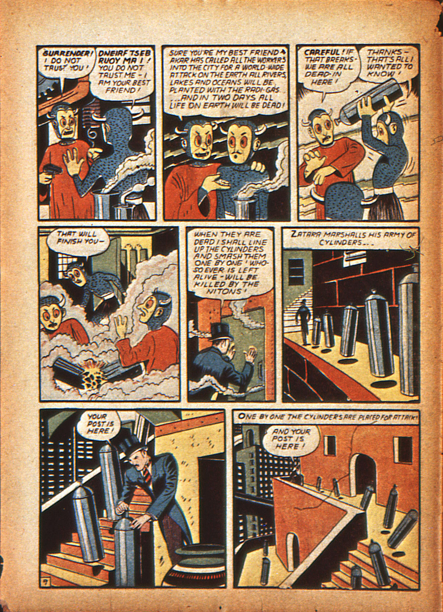 Action Comics (1938) 20 Page 63