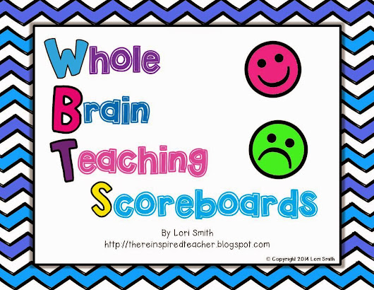 Adventures in Whole Brain Teaching Week 1