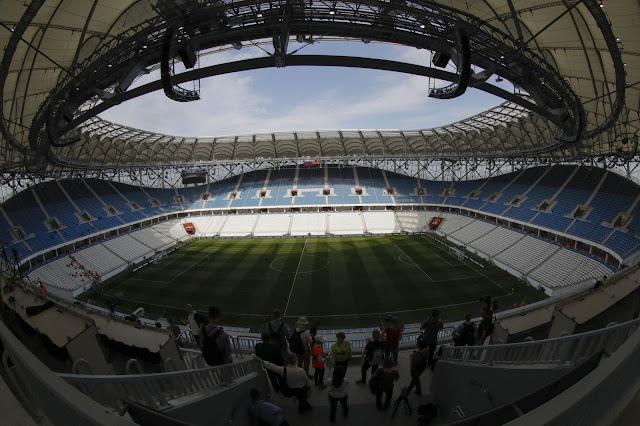 stadioane rusia 2018