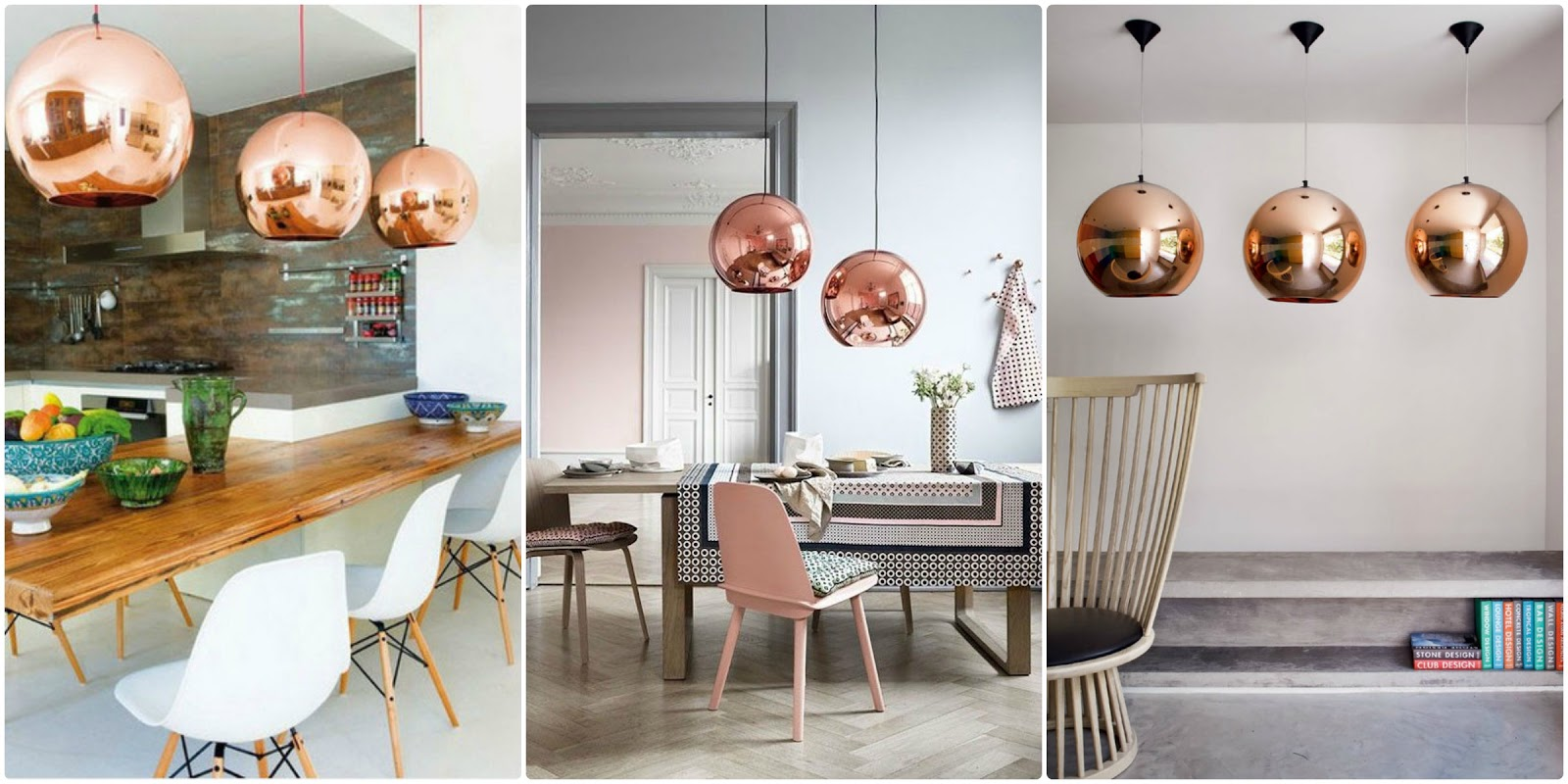Tati Tavares Decor Cobre e Rose Gold