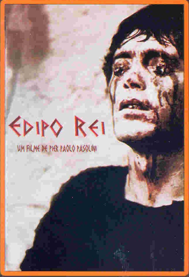 Cineclube de Faro: Grécia não tem nada de antigo, mesmo - Édipo ...