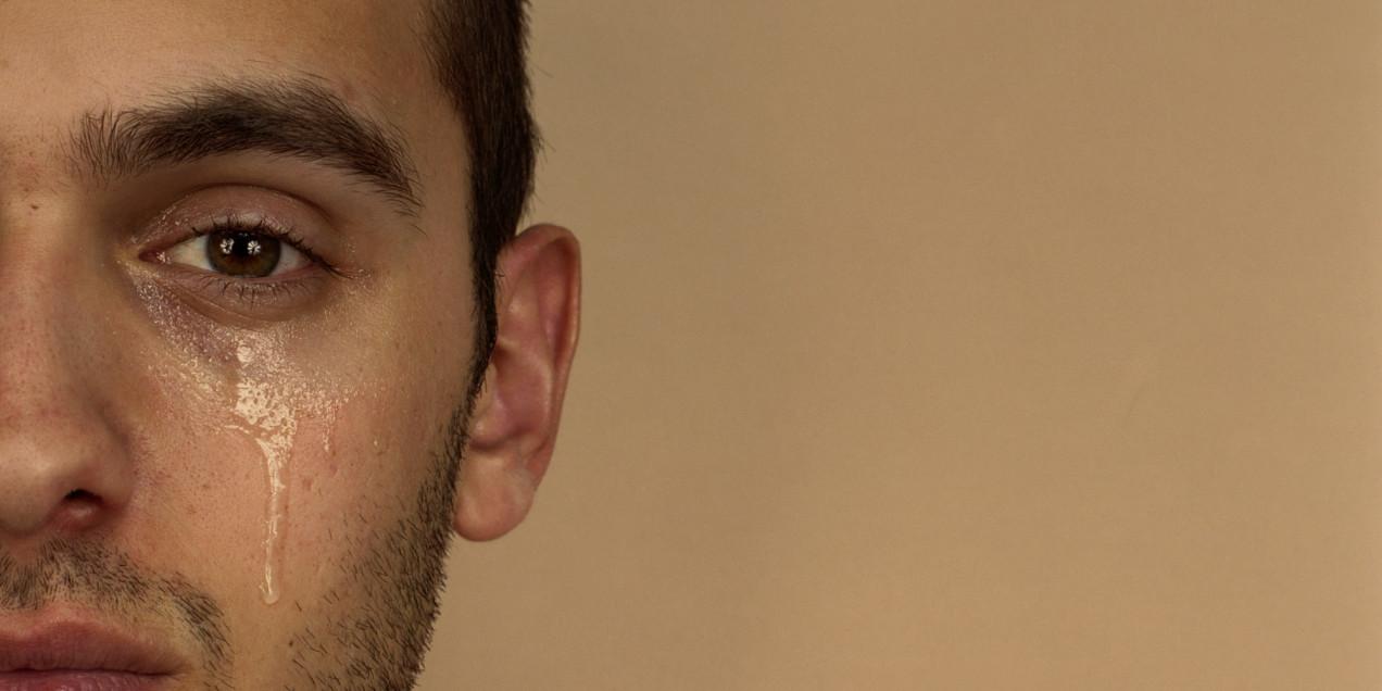 Llorar es bueno: ¿Por qué no debes reprimir las lágrimas?