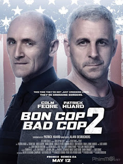 Cớm tốt, Cớm xấu 2 - Bon Cop, Bad Cop 2 (2017) | Full HD VietSub