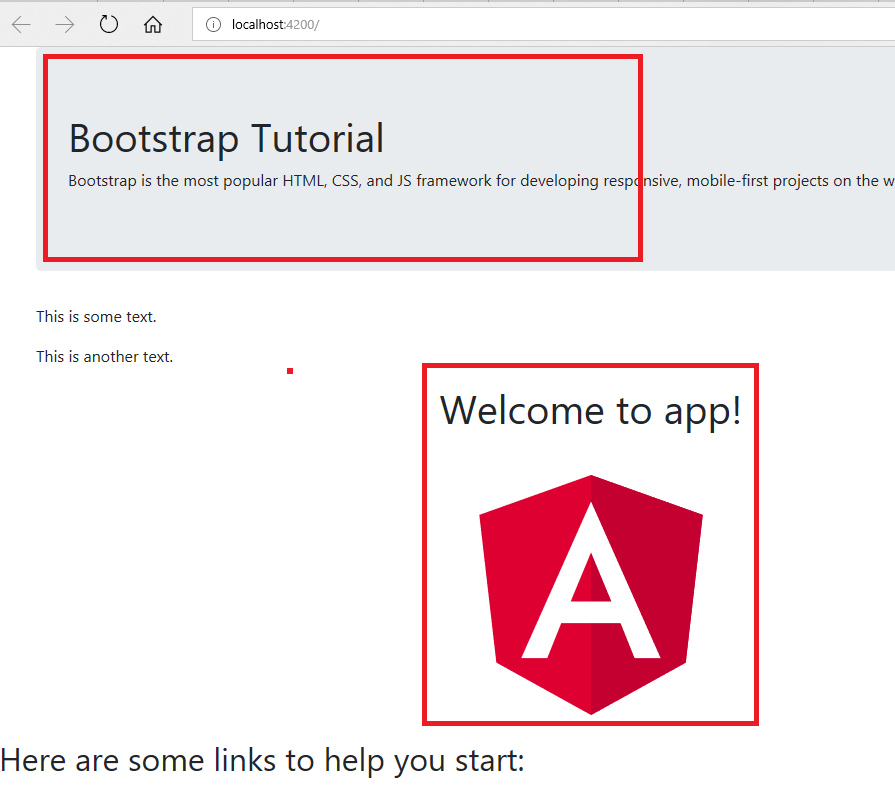 How To Integrate Bootstrap with Angular CLI ? | Information