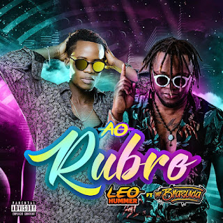 Leo Hummer ft. Mids Brazuca - Ao Rubro (Afro House) [Download]