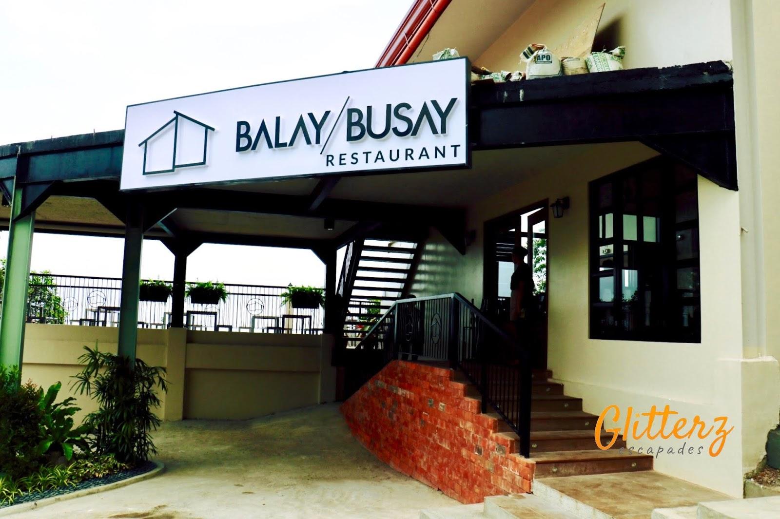 Balay Sa Busay Glitterz Escapades