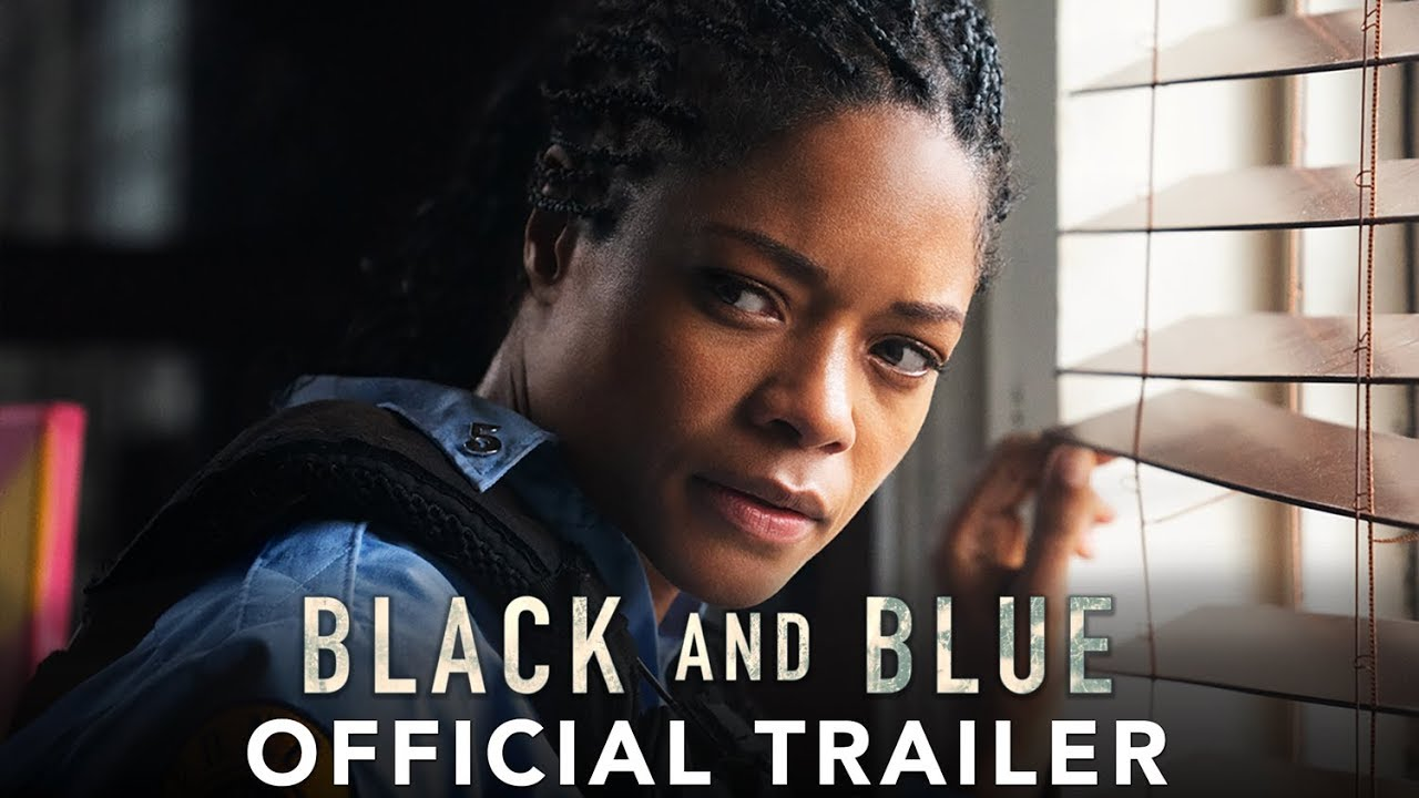 Sinopsis Film Black and Blue (2019)