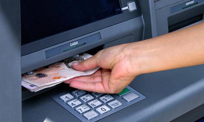Malware Pembobol ATM, Malware, Tekno, Siber