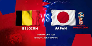 مشاهدة مباراة بلجيكا و اليابان بث مباشر اليوم كورة لايف | كأس العالم روسيا 2018