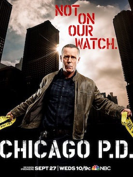 Série Chicago P.D. Distrito 21 - 5ª Temporada Legendada 2018 Torrent