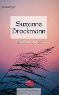 El Mismo Amor – Suzanne Brockman