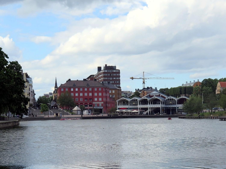 Szwecja - nowy cykl na blogu. 3 fakty na temat Södertälje