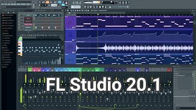 تعرف على الميزات الحديثة لبرنامج FL Studio 20.1