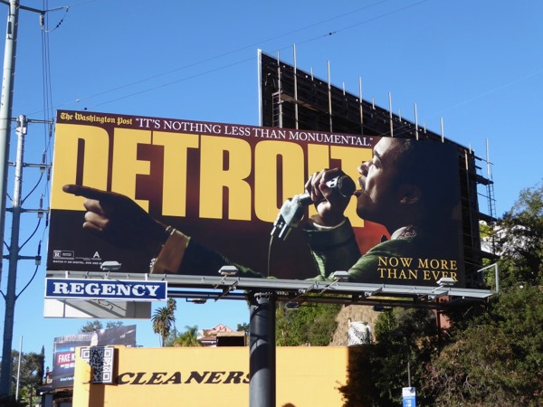 Detroit movie awards consideration billboard