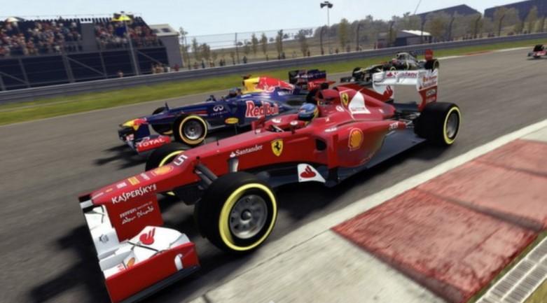 F1 2012 PC Full Español