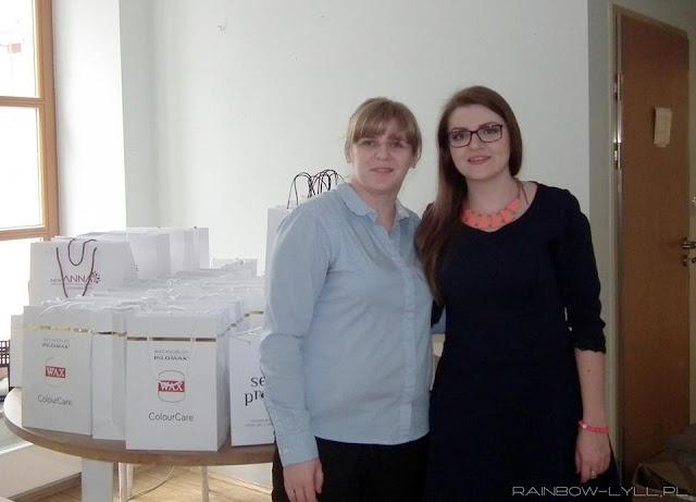 Spotkajmy się w Łodzi, czyli relacja z II Spotkania Łódzkich Blogerek