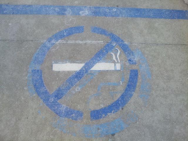Apa berlaku setelah kerajaan PH haramkan merokok di semua kedai makan