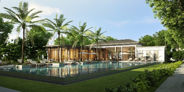 Dự án Nine South Estates thiên đường sống lý tưởng
