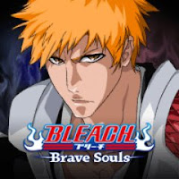 Bleach Brave Souls (God Mode - 1 Hit Kill - No skill Cooltime) MOD APK