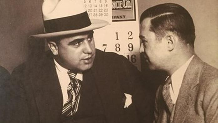 L'avvocato di Al Capone