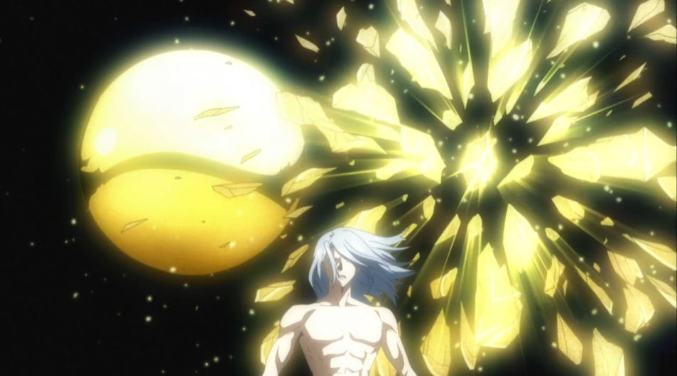 AniMaybe: Ixion Saga DT: The Trollingest OP Ever?