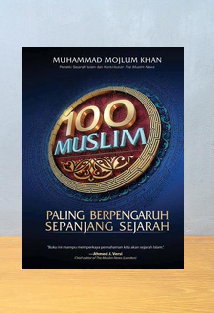 100 MUSLIM PALING BERPENGARUH SEPANJANG SEJARAH, Muhammad Mojlum Khan