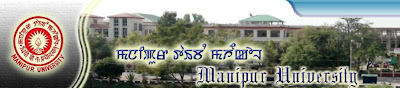 Manipur University B.Sc. Sem 3 Result Dec 2017