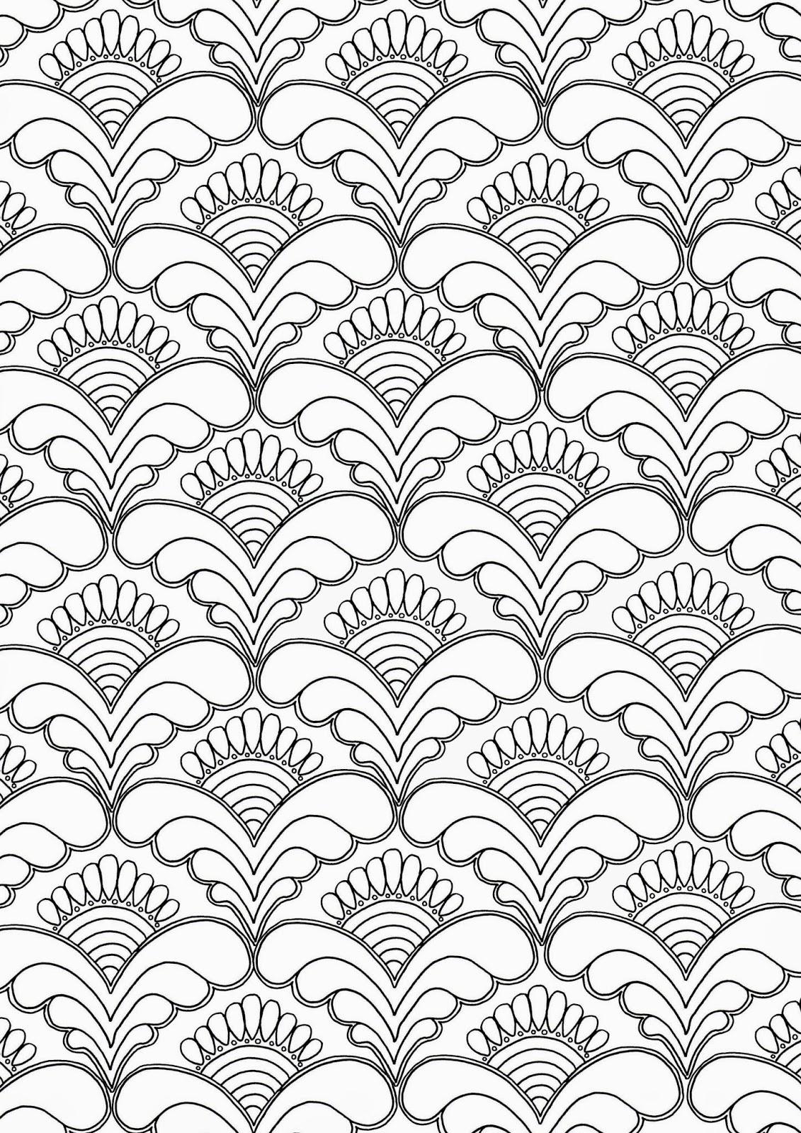 JESSICA ROSE ANNE ILLUSTRATION: Wallpaper book designs