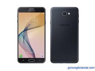 Tutorial Lengkap Cara Flashing Samsung Galaxy J5 Prime SM-G570Y