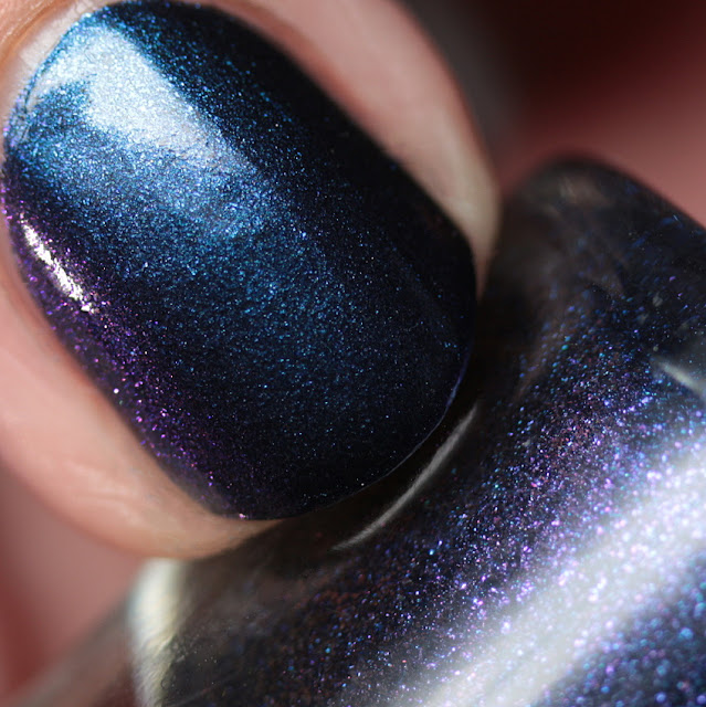 Moonflower Polish Mystique
