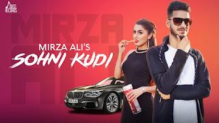 Sohni Kudi Download Punjabi Video Mirza Ali
