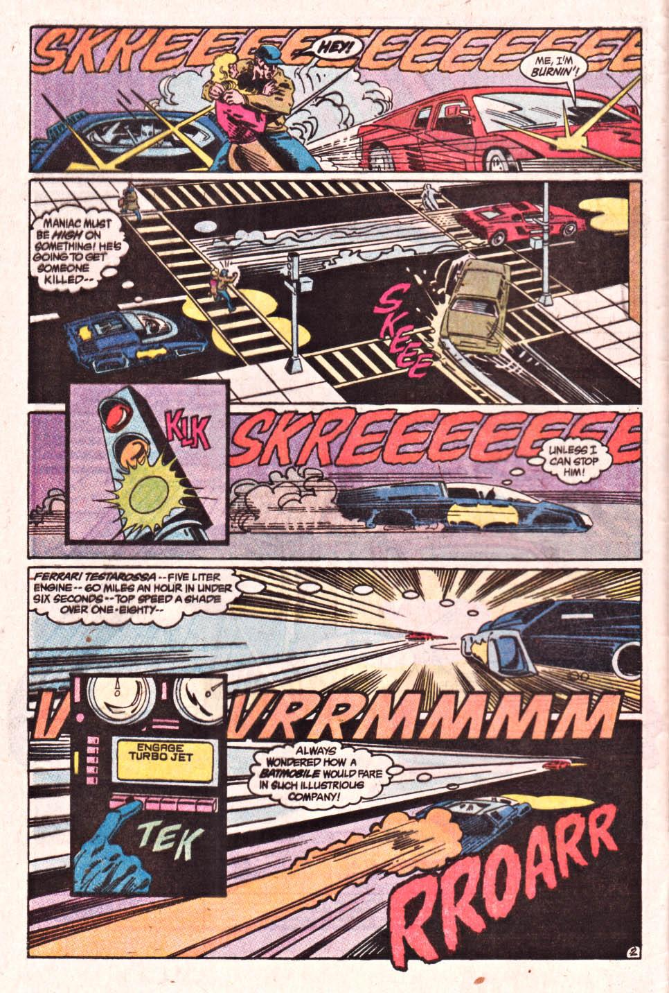 Detective Comics (1937) 601 Page 2