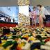 Recreação com Lego em Niterói