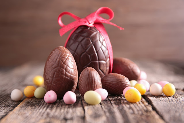 Ganhar dinheiro com ovo de páscoa artesanal